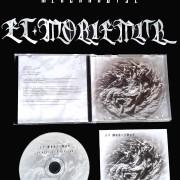 Ex Nihilo In Nihilum CD in stock!